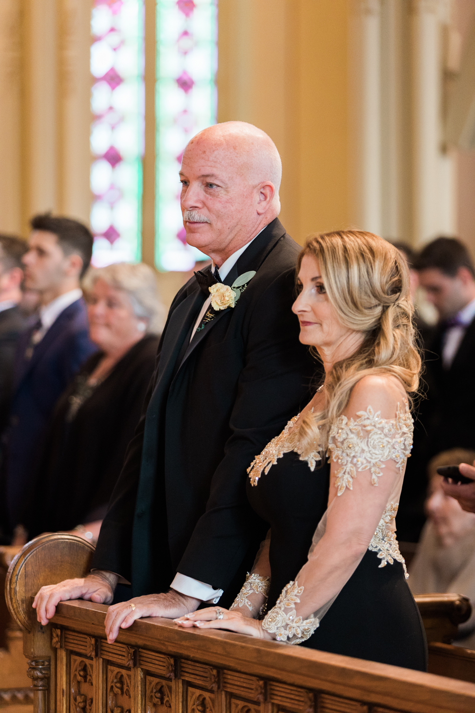 Taj Boston Wedding Photography
