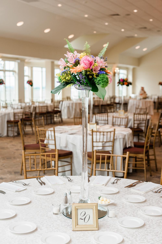 Granite Links Golf Club Wedding