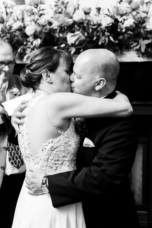 Mistral Boston Wedding