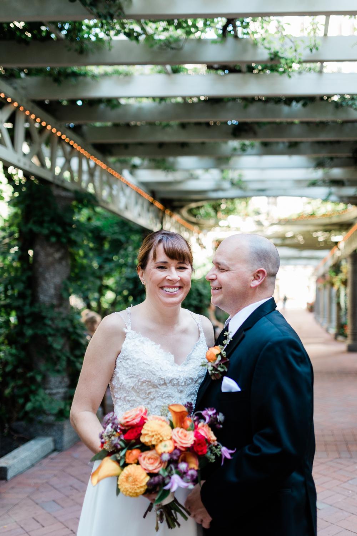 Mistral Boston Wedding Photos