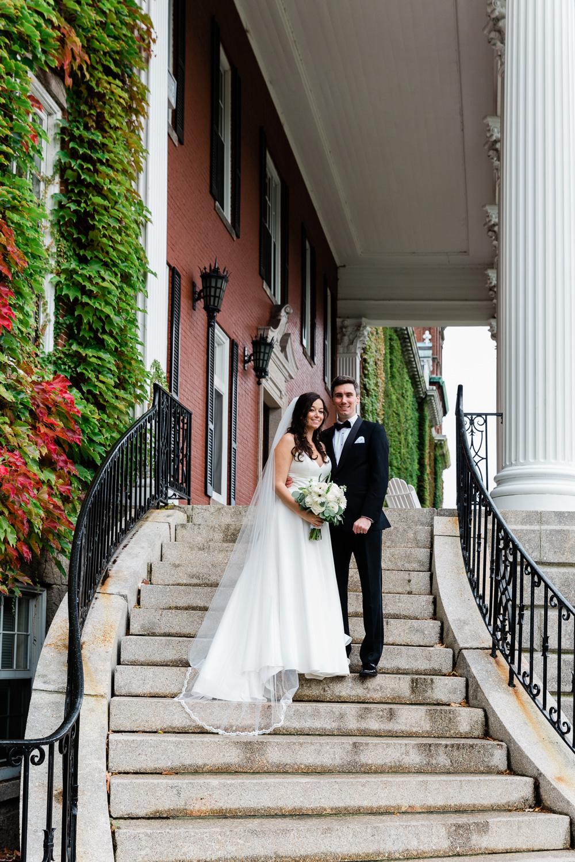 Grand View Wedding