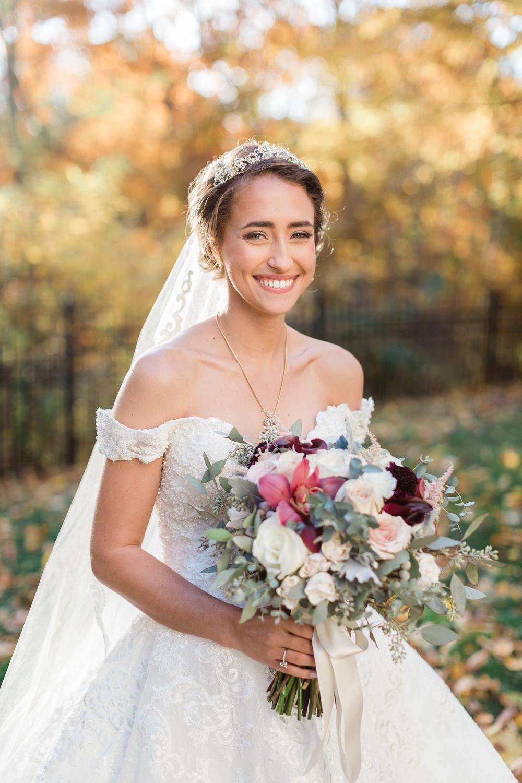 Tupper Manor Wedding Photos