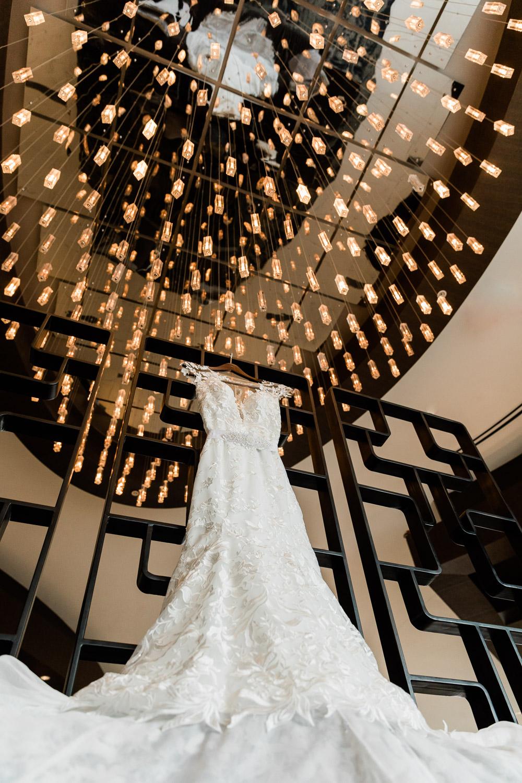 Yumi Katsura Wedding Dress Tulle Bridal