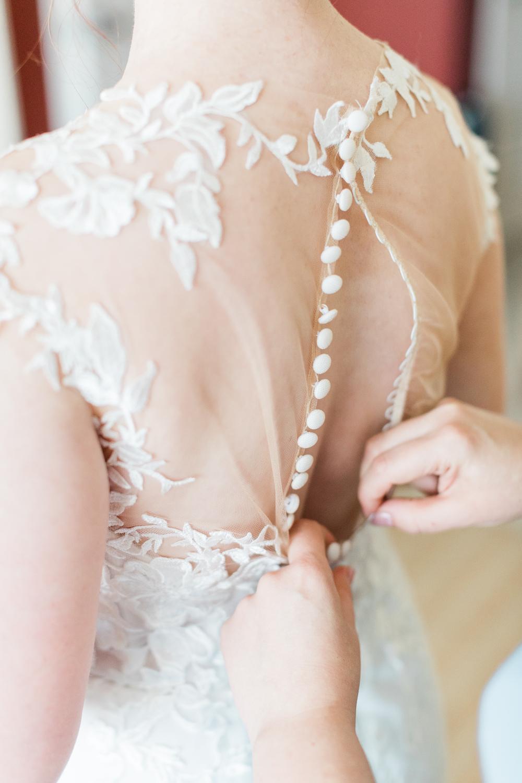 Yume Katsura Wedding Dress