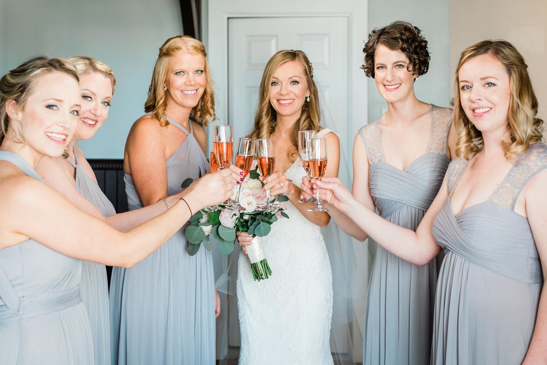 Bridal Suite Shining Tides