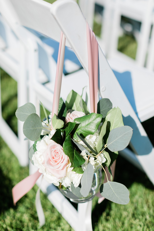 Shining Tides Wedding Ceremony