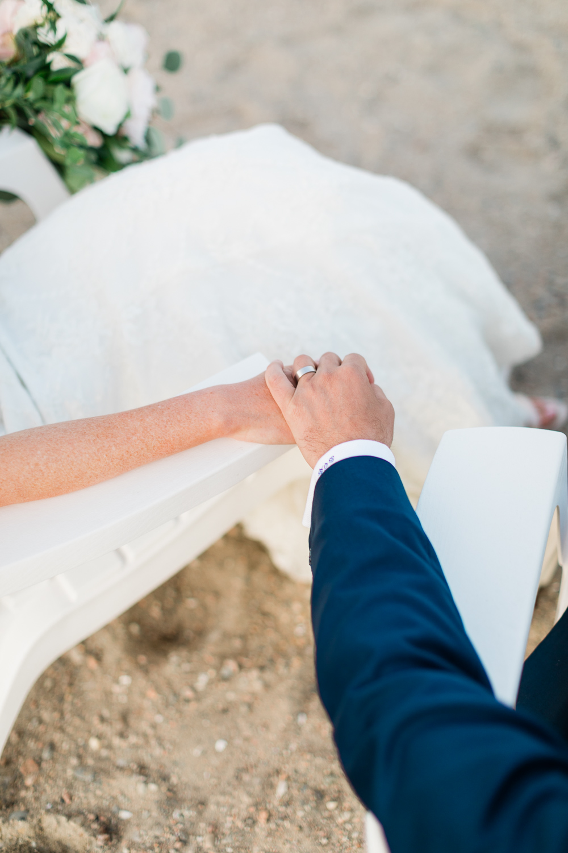 Shining Tides Wedding