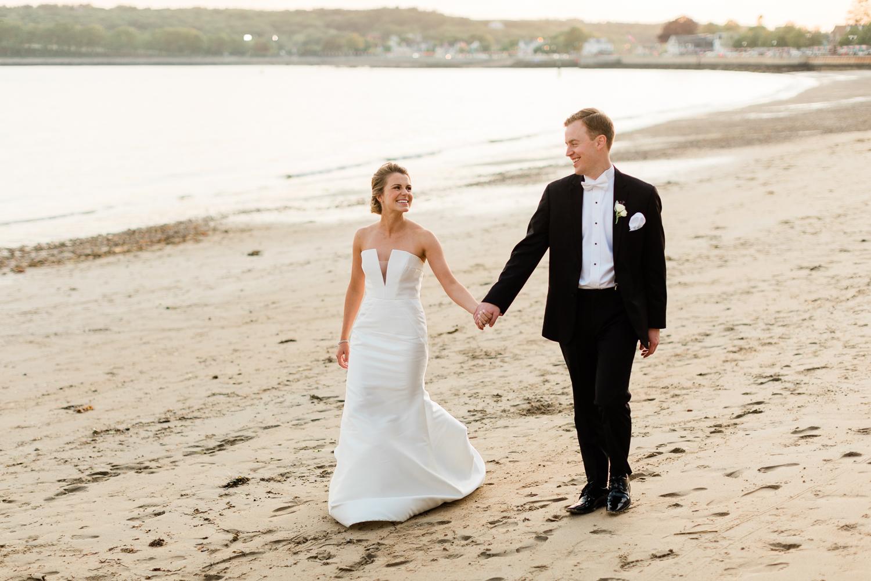 Beauport Hotel Wedding