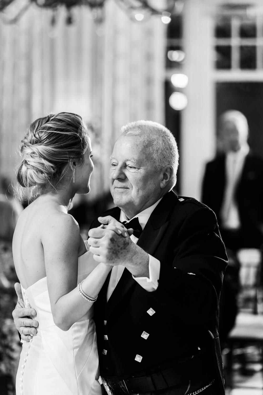 Beauport Wedding Parent Dance