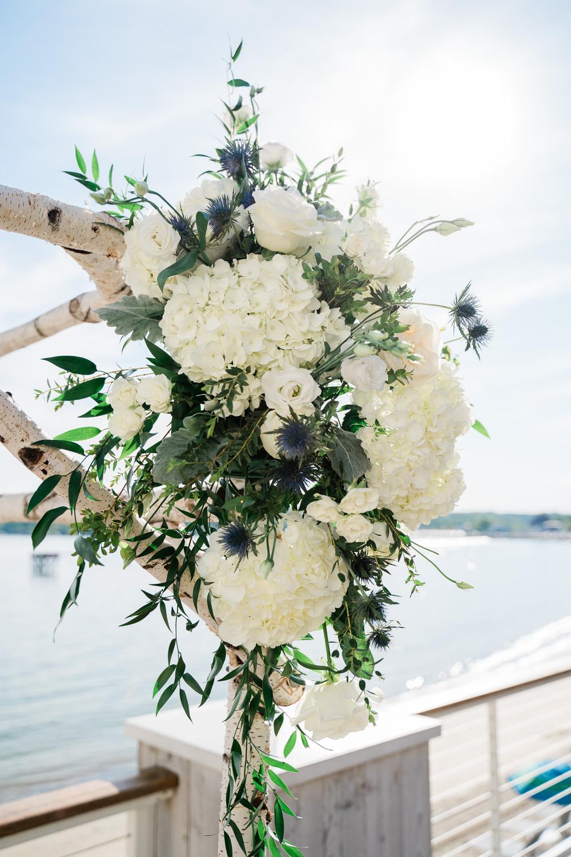 Beauport Wedding Ceremony