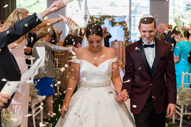 Royal Sonesta Boston Wedding