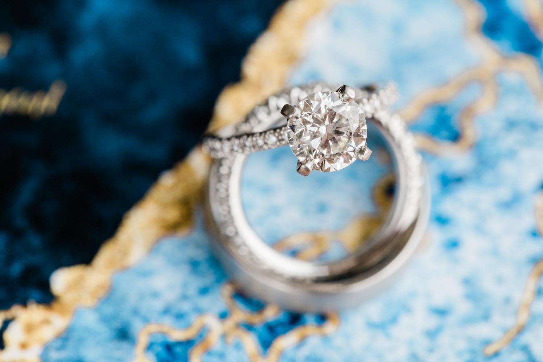 Brilliant Earth Wedding Ring