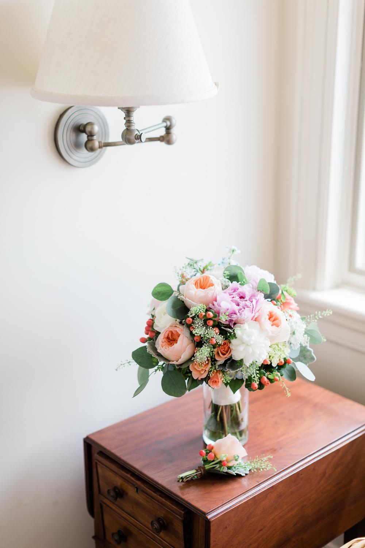 Evans Flowers Bouquet