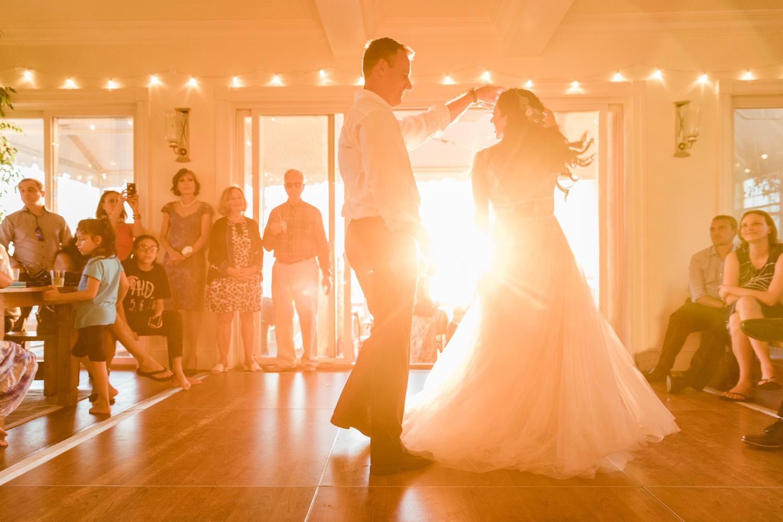 The Sandcastle Gloucester Wedding