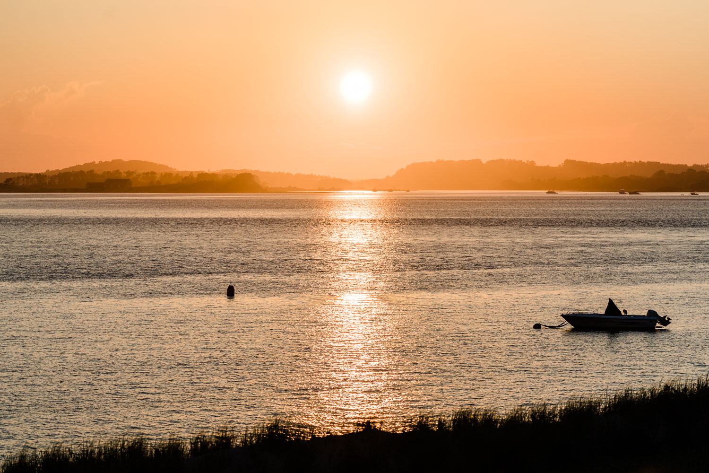 Sunset Photos Gloucester