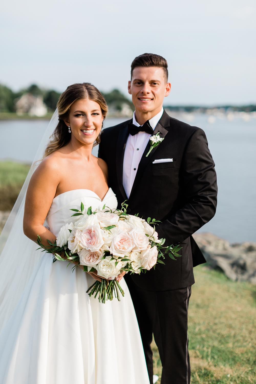 Danversport Yacht Club Wedding