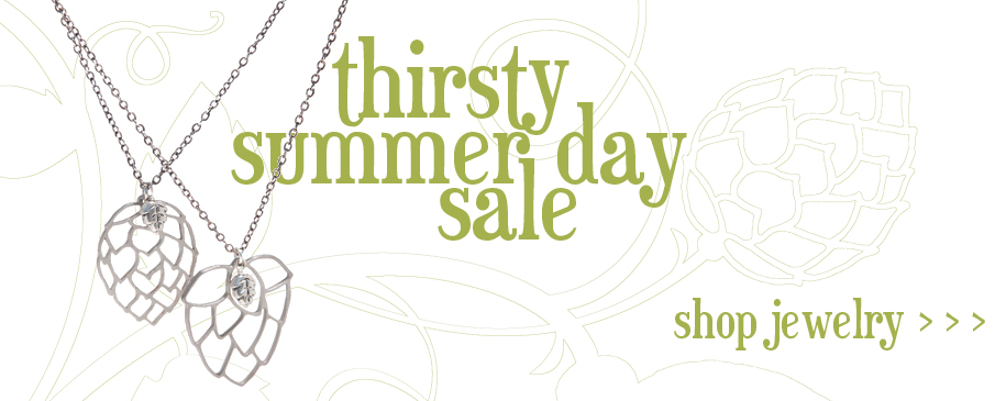 Hopped-Up-Jewelry-thirsty-summer-day-sale