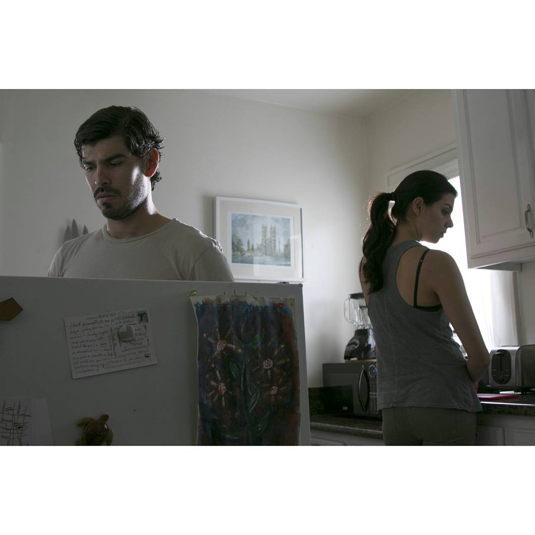 Super excited to have participated in the short film, Limbo.  Nominated by Indiewire as Project of the Week.  Directed by Will Blank, starring Raul Castillo of HBO's Looking and accompanied by the voice of Sam Elliott.     http://www.indiewire.com/article/limbo-embarks-on-a-surreal-road-trip-through-the-desert-20150601