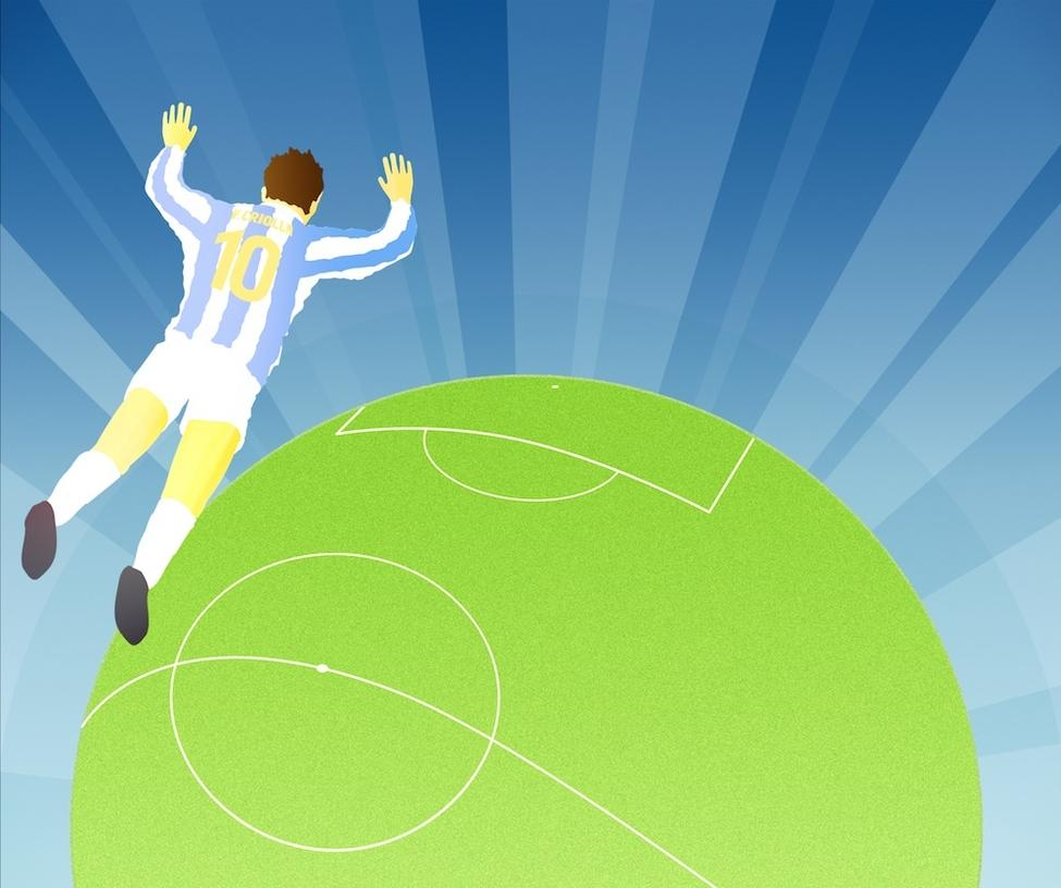 Viveza Criolla Football Diving 1.jpg