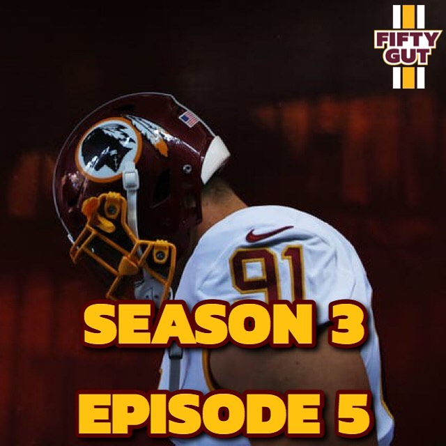 🚨NEW PODCAST🚨 S3/E5: 2019 W-L Predictions - The guys give their best case/worse case scenarios for the season, predict all 16 games & what it could mean for head coach Jay Gruden. Link in the bio! #Redskins #HTTR