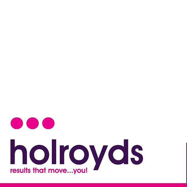 Digital content for Holroyd's estate agents #blackfriday #digital #colour #branding #design #graphicdesign
