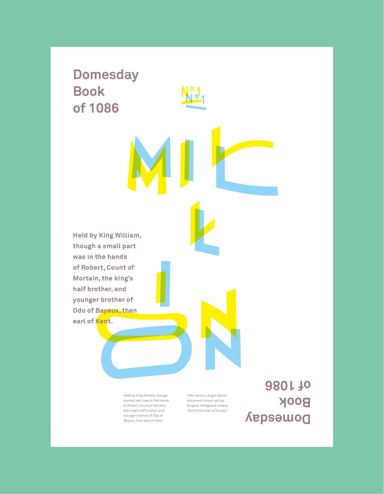 MILLION – 2013