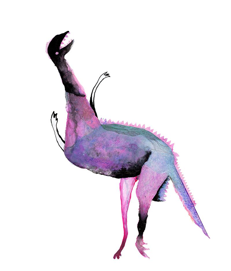 The Last Dinosaur – 2008