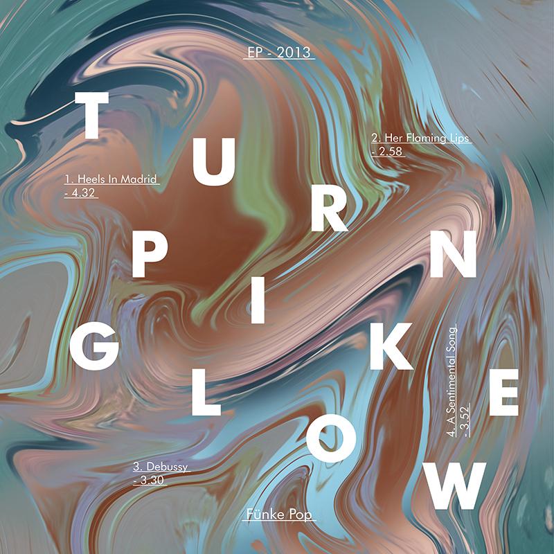Turnpike Glow – 2013
