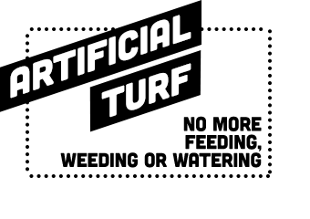 artificial turf west lothian