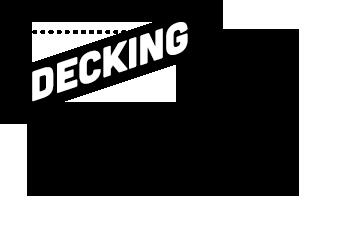 decking in west lothian