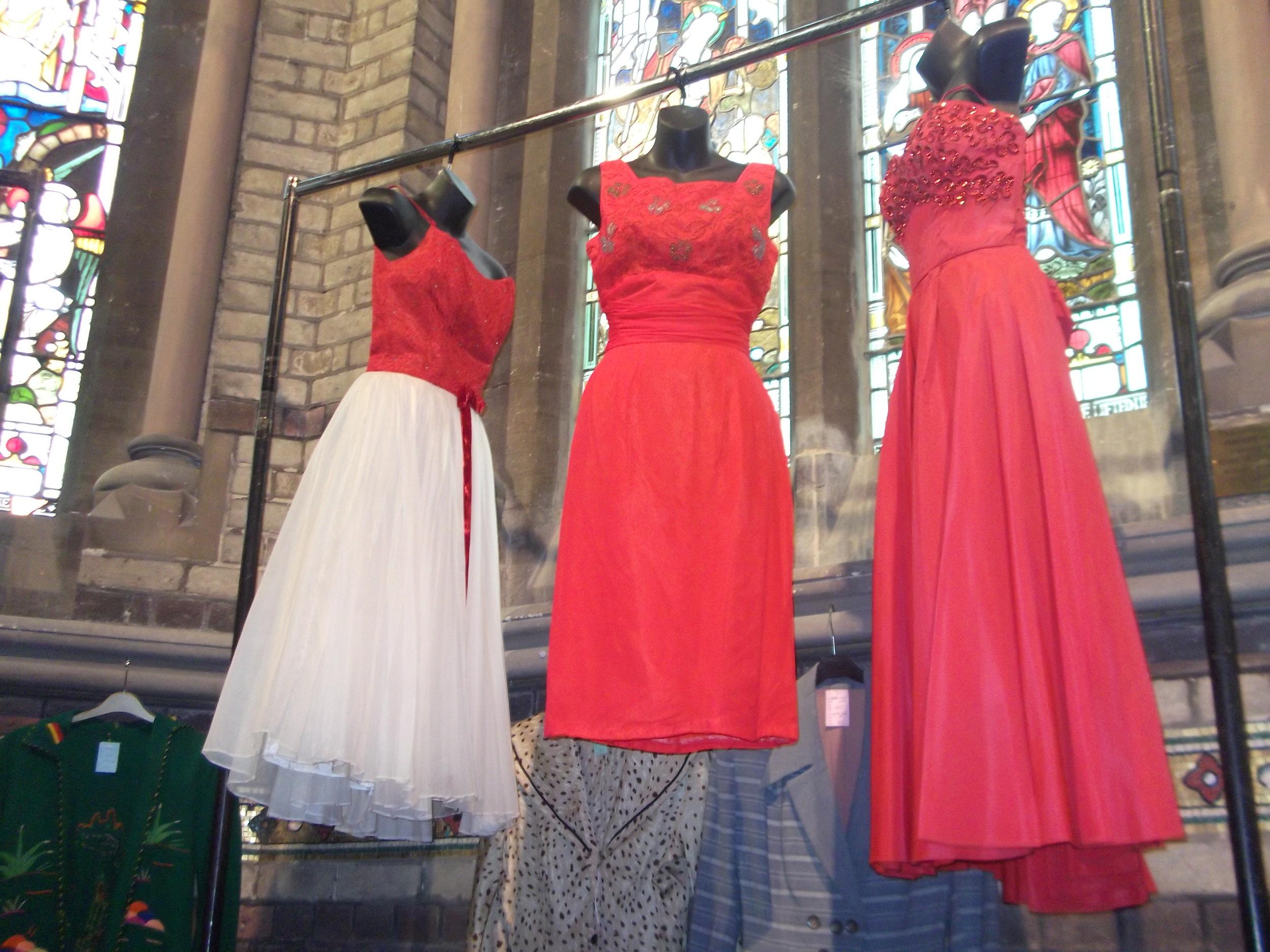 Dress Circle at Pop Up Vintage Fairs London St Stephens Rosslyn Hill Hampstead.JPG
