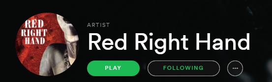 RRH_Spotify