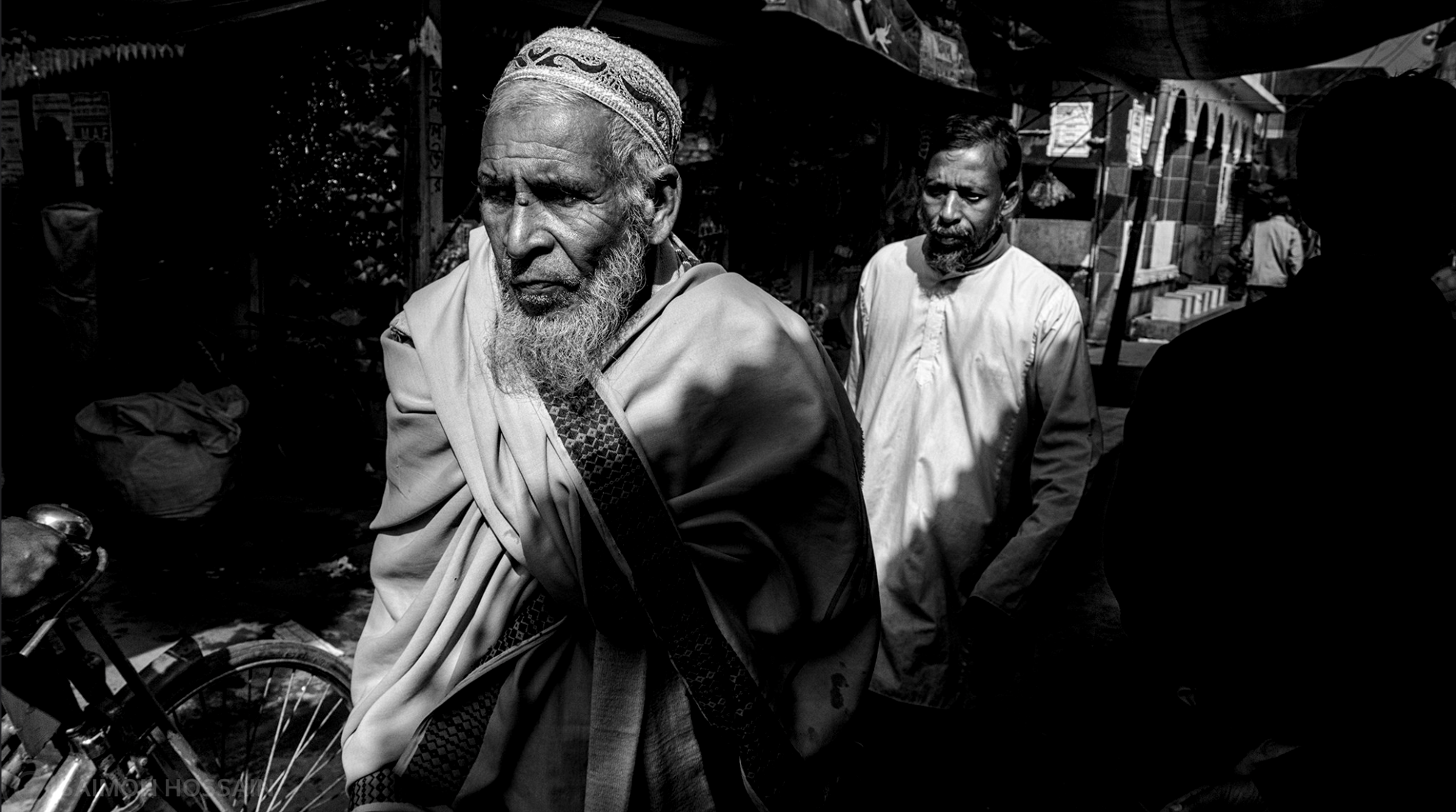 photo: SaiMon HoSain