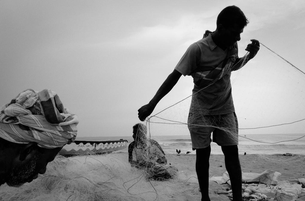 photo: Mahesh Balasubramanian