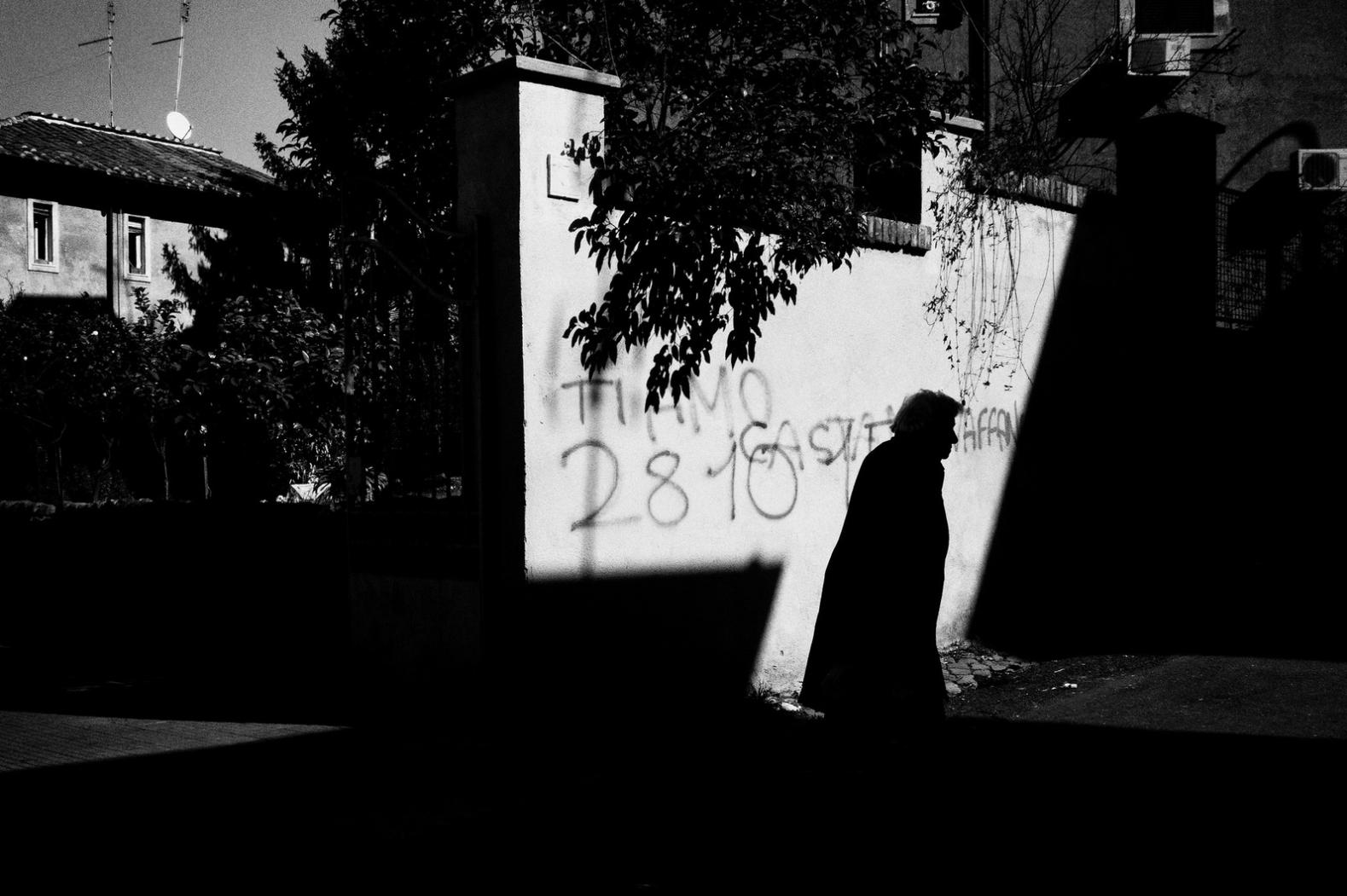 Photo: Marco Scuderi