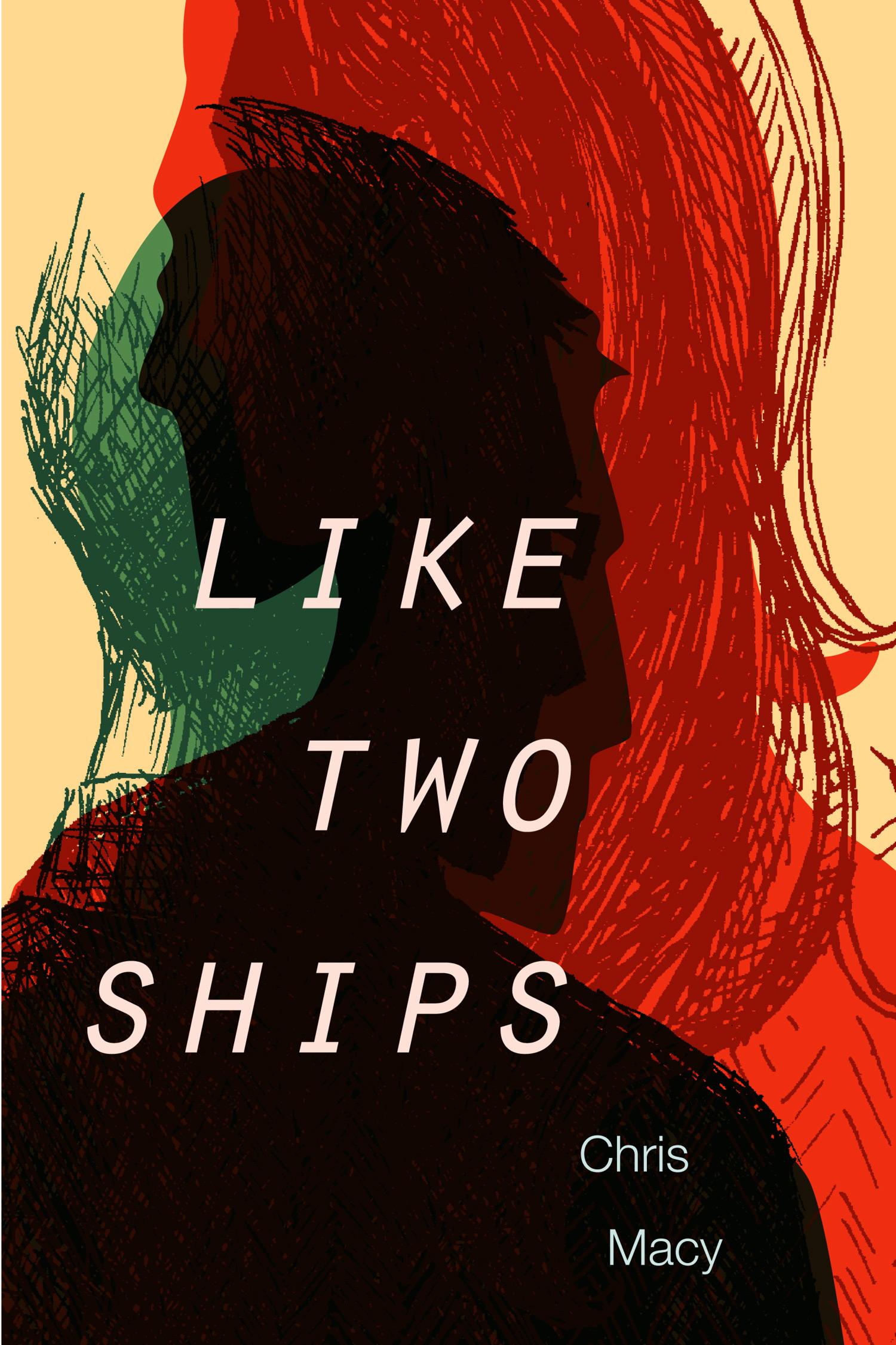 Like 2 Ships
