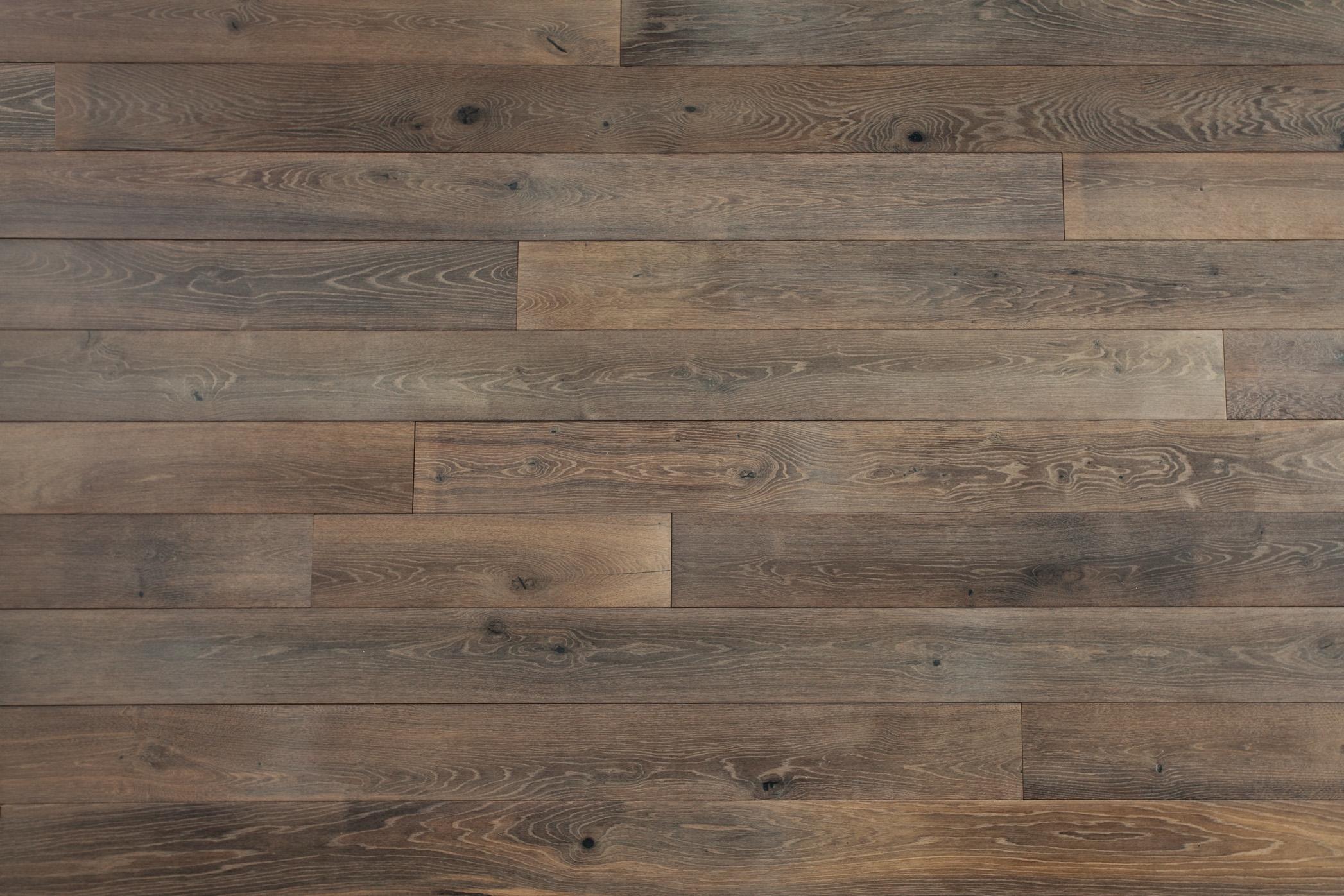 European Oak Flooring NYC