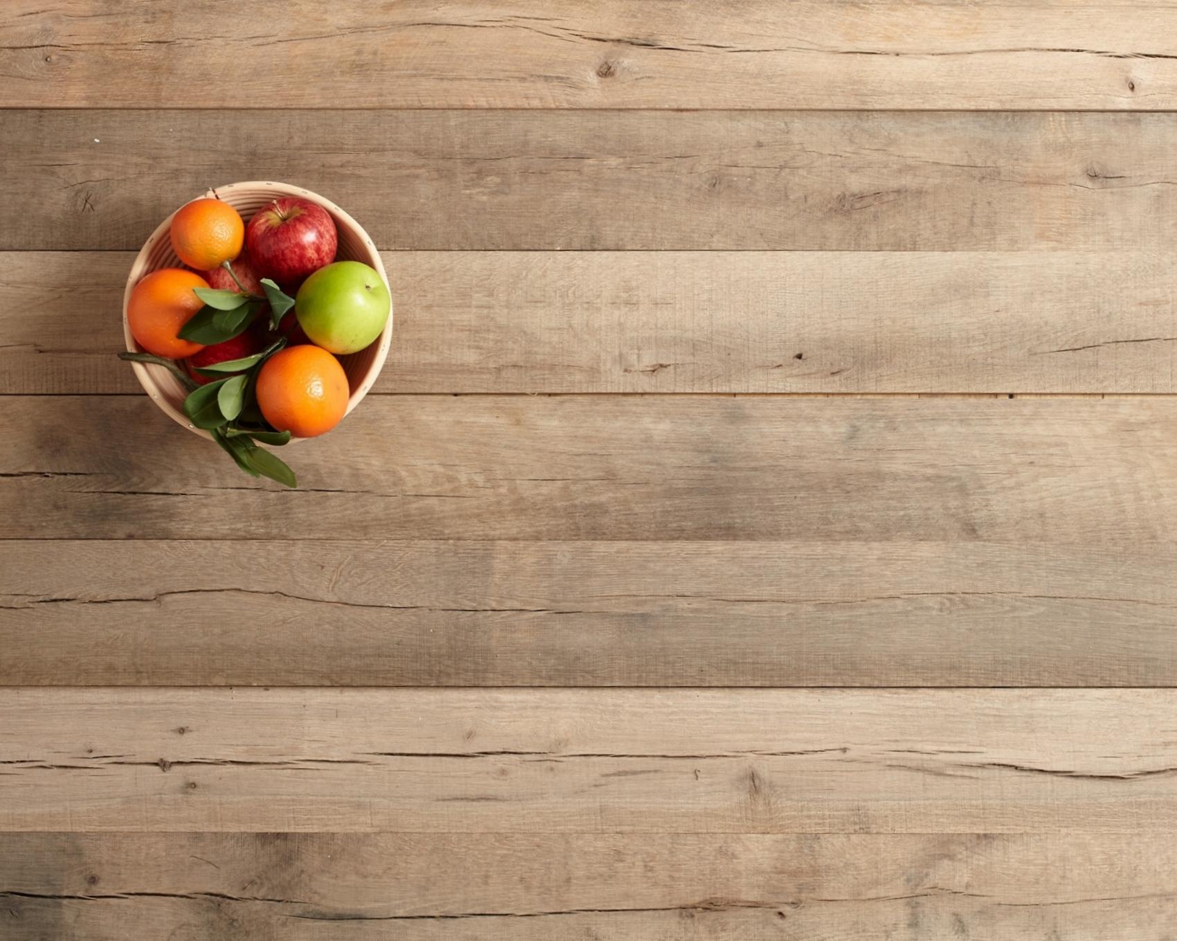 Pallet Oak >  Sweetgreen TriBeCa