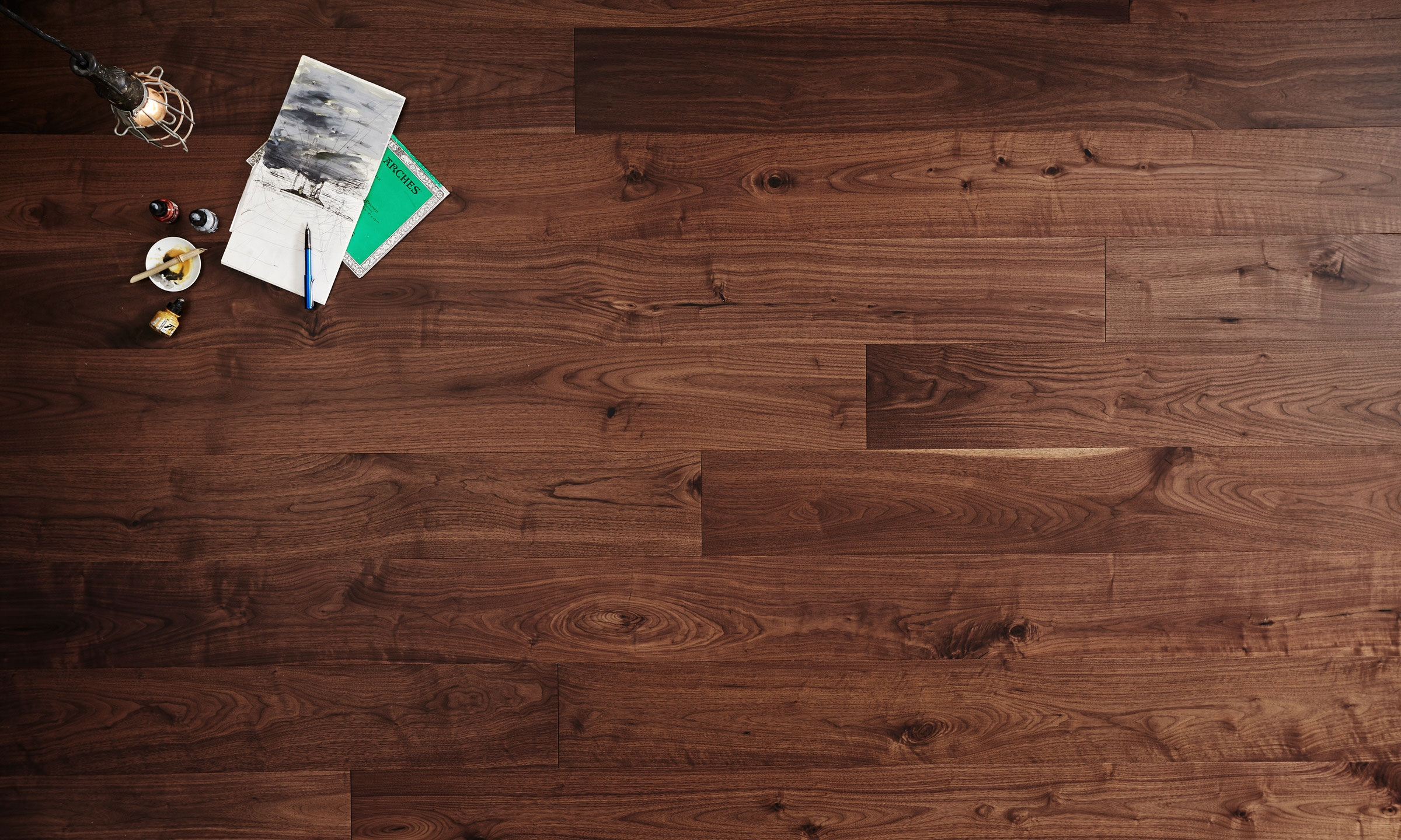 M A D E R A | Simply Wood Floors | Designed by NatureRust