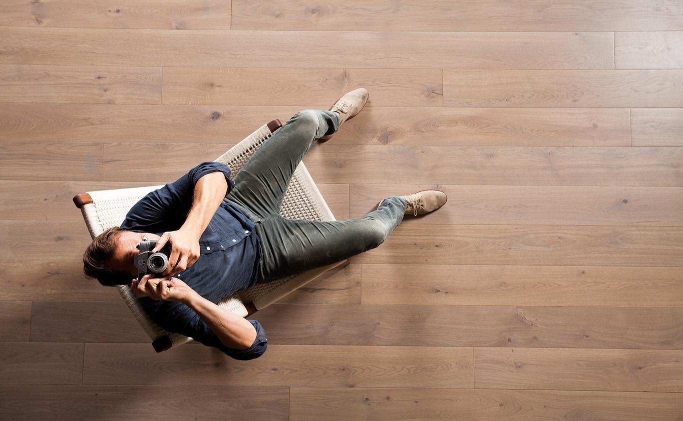 European White Oak Flooring NYC