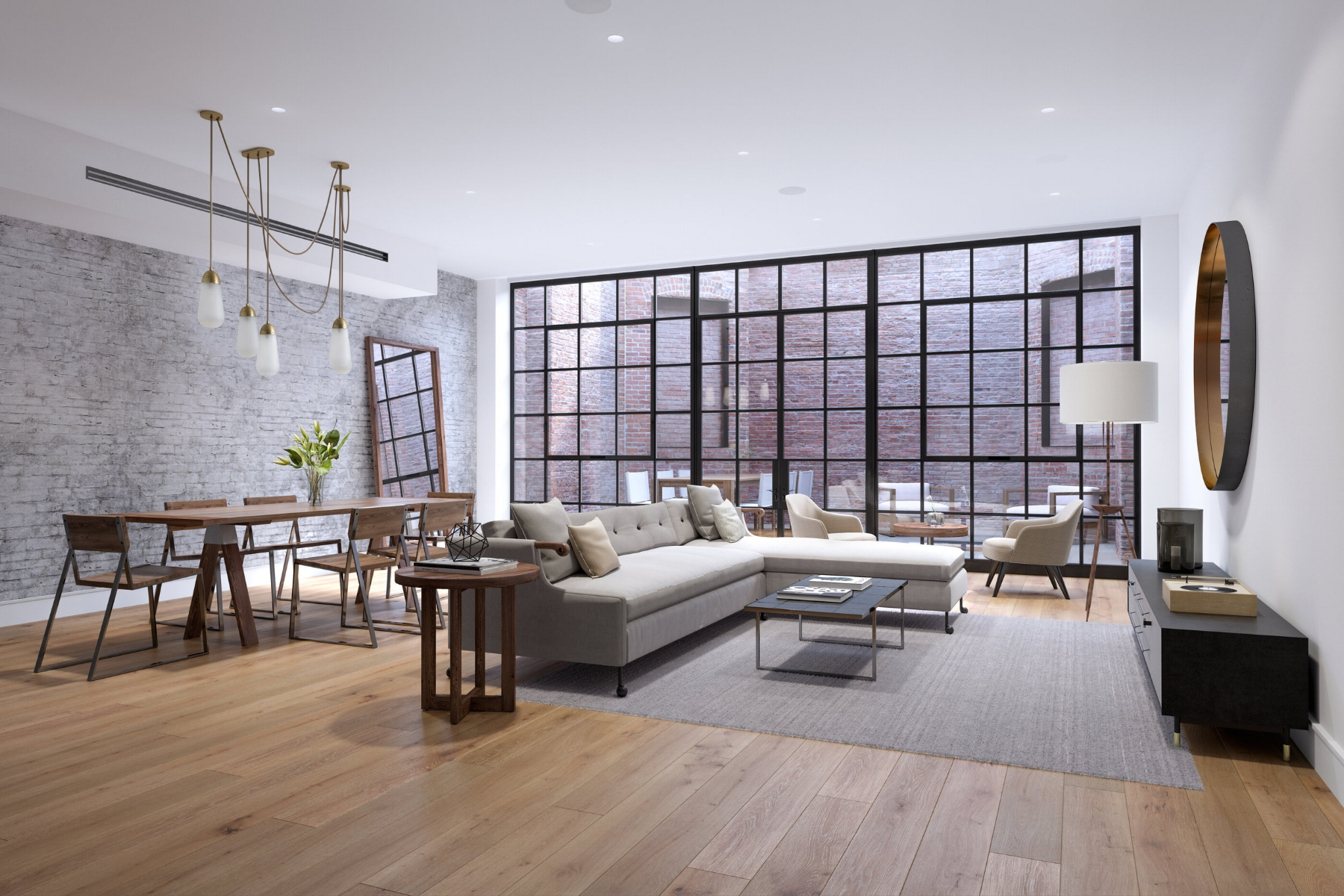 TriBeCa Multifamily