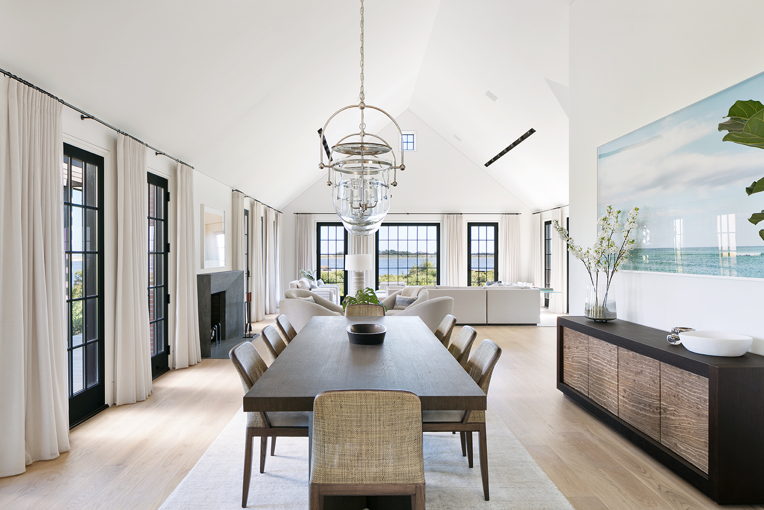 Nantucket Beach House | Prime Regn