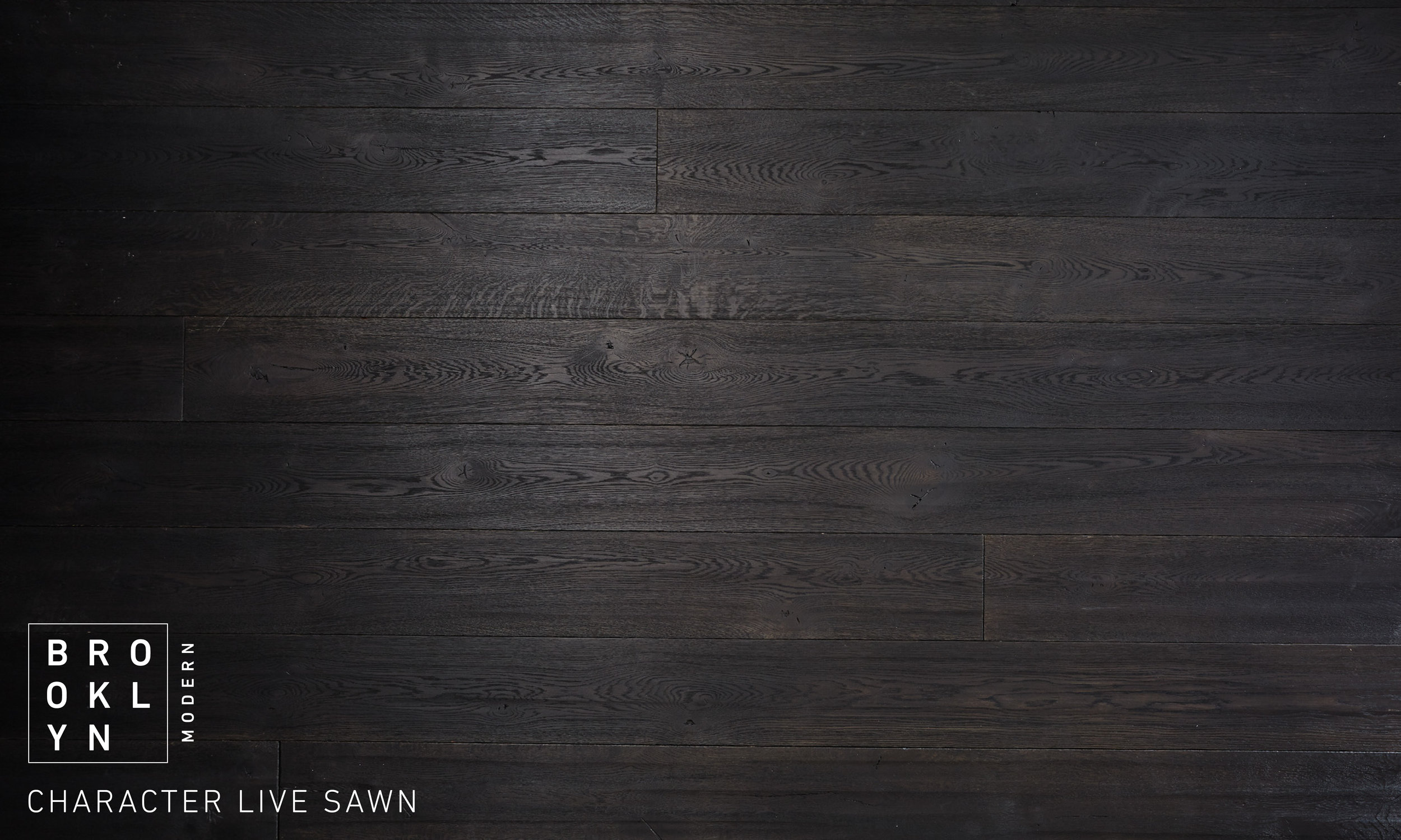 Character Live Sawn