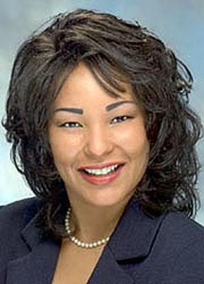 Delegate Jill Carter