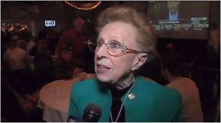 Representative Phyllis Pond