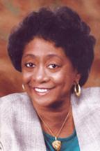 Representative Monique Davis, Illinois