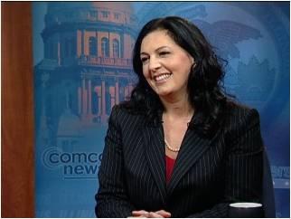Rep. Linda Chapa-LaVia
