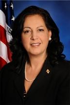 Representative Linda Chapa-LaVia, Illinois 83rd District.
