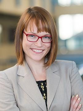 Dr. Kiley Hamlin
