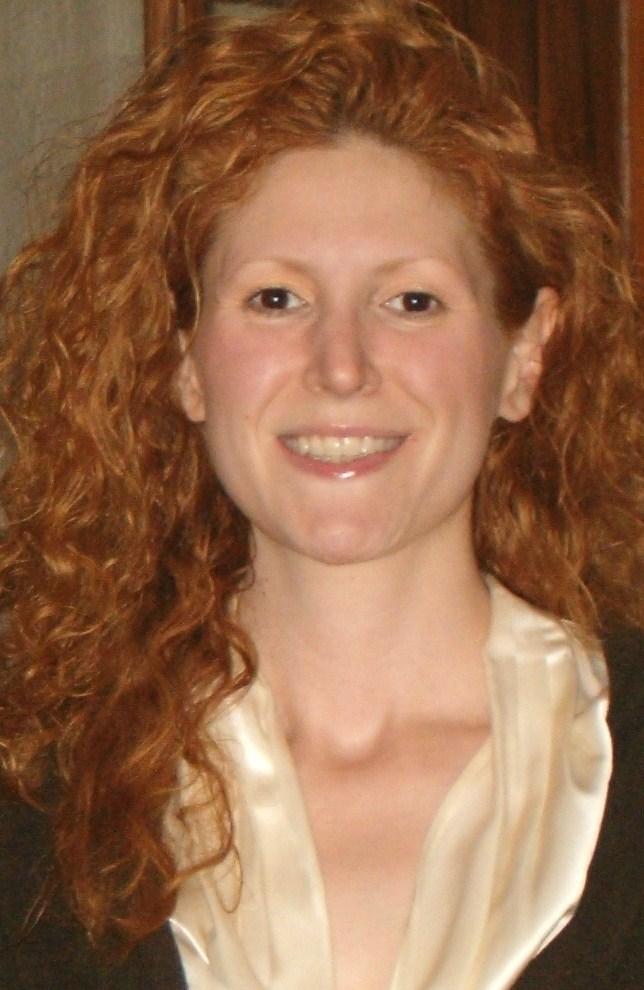 Dr. Tara Palmatier